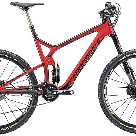 067ec85b5fd Cannondale TRIGGER 27.5 CARBON 2 - Bike Taller Reus