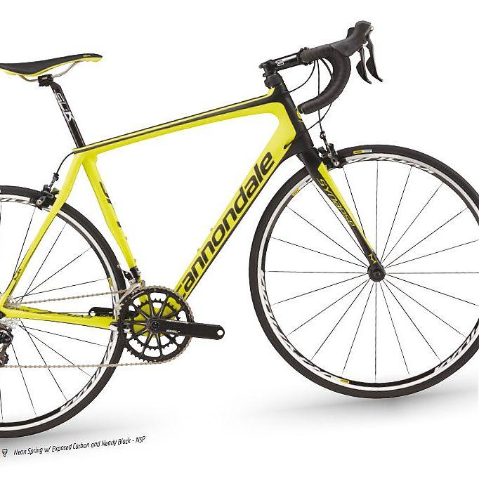 8a194613287 Cannondale SYNAPSE HI-MOD DURA ACE - Bike Taller Reus