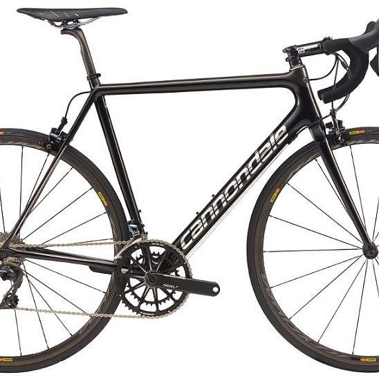 1d65ab416e2 Cannondale SUPERSIX EVO HI-MOD DURA ACE 1 - Bike Taller Reus