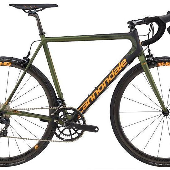 3e2a63828cb Cannondale SUPERSIX EVO HI-MOD DURA ACE 2 - Bike Taller Reus