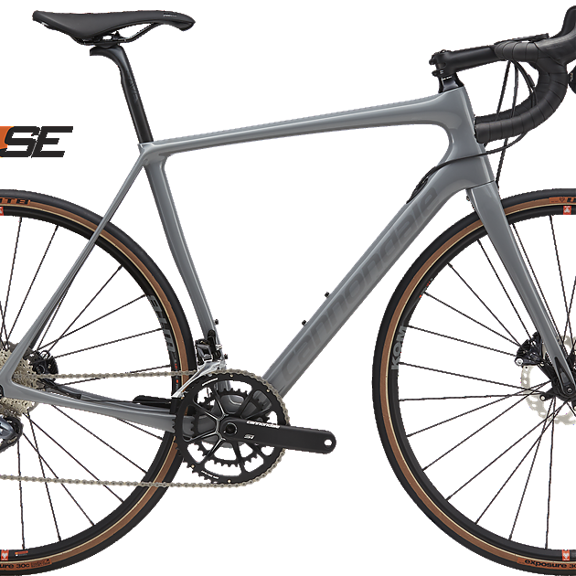 244e40e64be Cannondale SYNAPSE CARBON DISC ULTEGRA SE - Bike Taller Reus