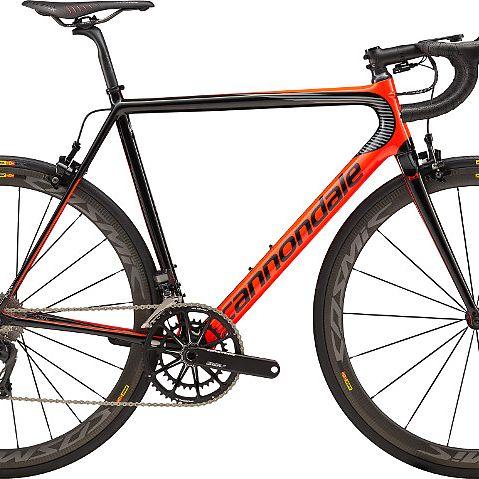 f354382fc75 Cannondale SUPERSIX EVO HI-MOD DURA-ACE DI2 - Bike Taller Reus
