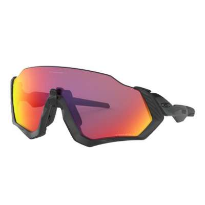 Gafas Flight Jacket      Polished Black / Prizm Road