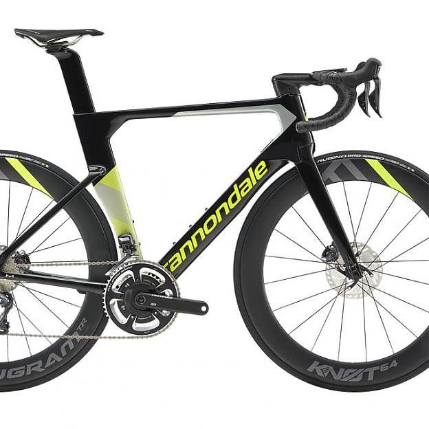 fa45512193e Cannondale SYSTEMSIX HI-MOD ULTEGRA DI2 - Bike Taller Reus