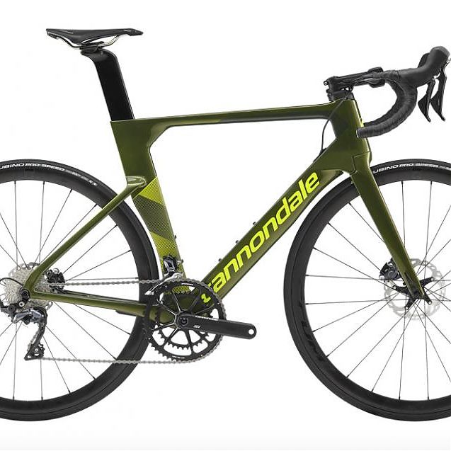 3ad692e9366 Cannondale SYSTEMSIX CARBON ULTEGRA - Bike Taller Reus