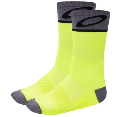 Calcetines Neon Yellow