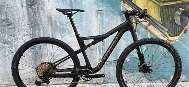 Cannondale scalpel si 3 Eagle