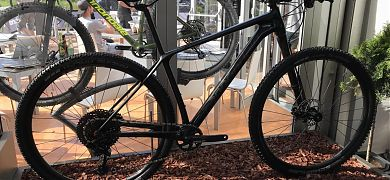 Cannondale FSI 4 BLK 2019
